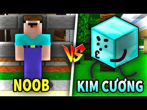 Troll NOOB Bằng KHỐI KIM CƯƠNG Trong Minecraft!! - Thời lượng: 14:53.