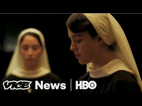 "Inside The Making Of ""Novitiate"" (HBO)"