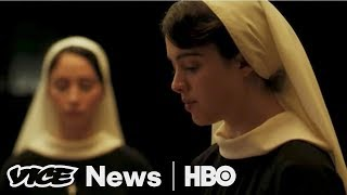 Nonton Inside The Making Of    Novitiate     Hbo  Film Subtitle Indonesia Streaming Movie Download