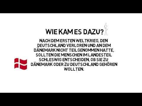 Die Volksabstimmung von 1920: Wie kam es dazu?