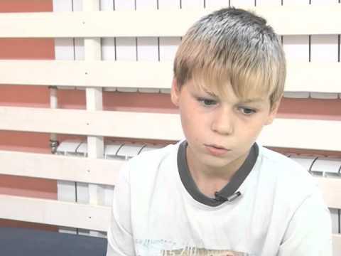 Мальчик из детского дома ищет свою семью