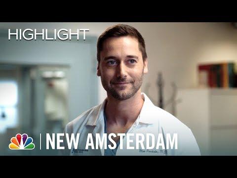Max Needs Sharpe to Save Him - New Amsterdam (Episode Highlight)