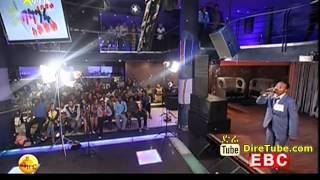 Balageru Idol Abdi Yassin Sings Melkamu Tebeje's  Besak Bechaweta