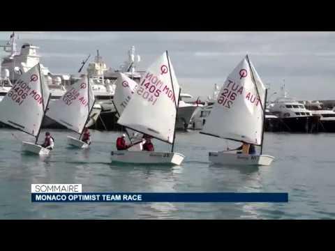 Monaco Info - Le JT : vendredi 12 janvier 2018