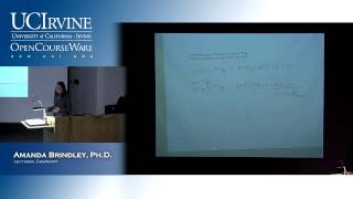 General Chemistry 1A. Lecture 01. Introduction To General Chemistry.