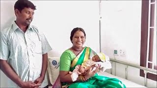IVF Success Story of Chennai Couple