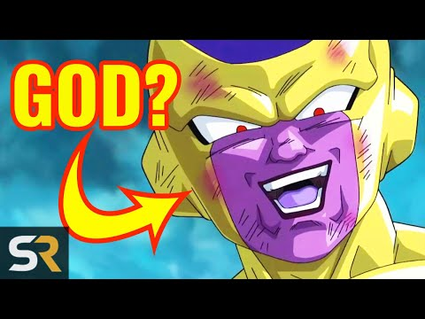 10 Dragon Ball Super Fan Theories So Crazy They Might Be True