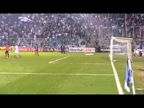 Hinchada Atletico Tucumán - La Inimitable - Atlético Tucumán
