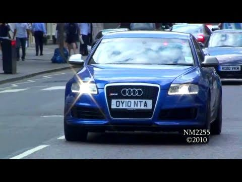 MTM Audi RS6