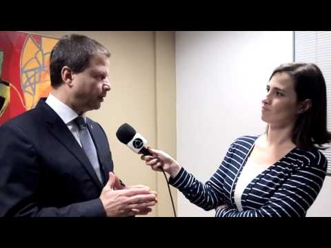 Entrevista do presidente da OAB Nacional Cl�udio Lamachia � Tv Cabo Branco