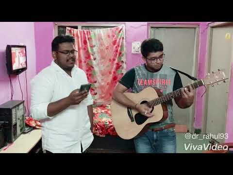 Video Mere Nishaan || Badtameez dil || Darshan Raval cover || rahulvishal  || easy guitar download in MP3, 3GP, MP4, WEBM, AVI, FLV January 2017
