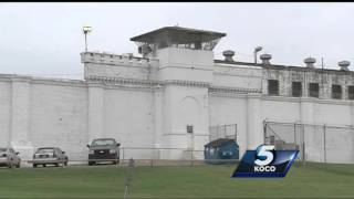 Richard Glossip gets last-minute stay of execution