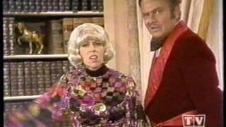 Props Mishaps on the Carol Burnett show