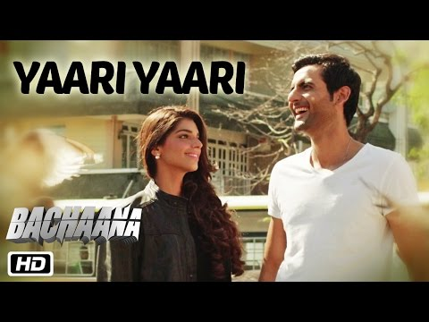 Yaari Songs mp3 download and Lyrics