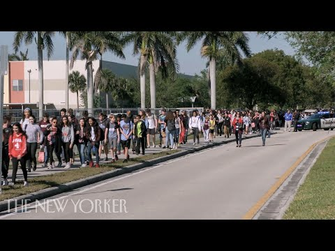 Looking Back at Mass Shootings After Parkland | The New Yorker