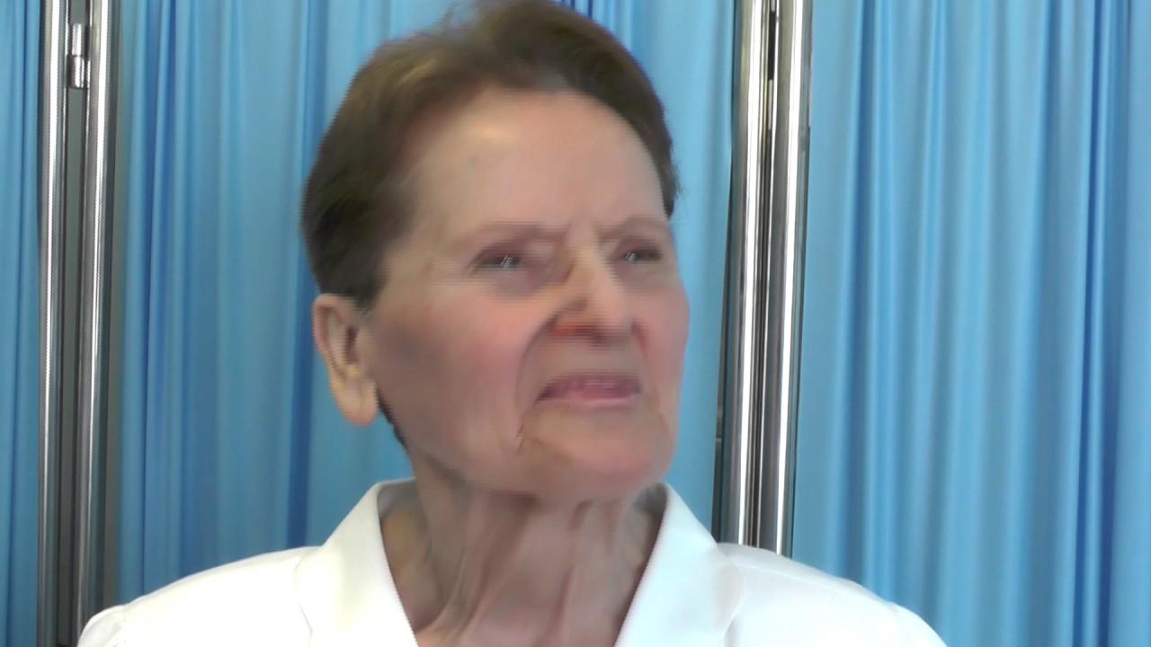 Rosalia e la sua vita con l'Artrite Reumatoide