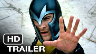 Nonton X Men  First Class  2011  Movie Trailer Hd Film Subtitle Indonesia Streaming Movie Download