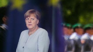 Download Lagu Angela Merkel is history: Nigel Farage Mp3