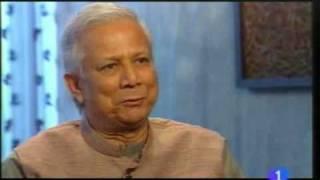 Muhammad Yunus - El banquero de los pobres 1 de 2