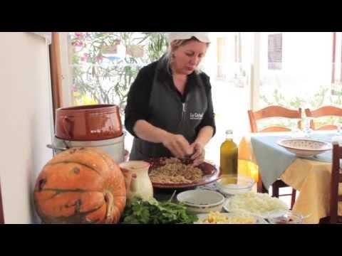 ricetta, storia e preparazione del cous cous (san vito lo capo)