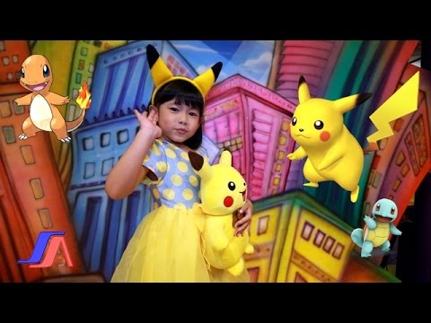 Video Cari Pokemon  - Faiha (Official Music Video) download in MP3, 3GP, MP4, WEBM, AVI, FLV February 2017