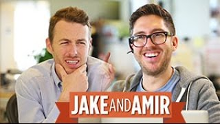 Jake and Amir: Stock Market