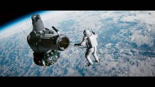 Nonton The Spacewalker trailer (english subs) Film Subtitle Indonesia Streaming Movie Download