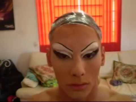 MAKE-UP * DRAG QUEEN by ALEXIA BLUE