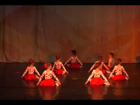 Pipacsvirág tündérek