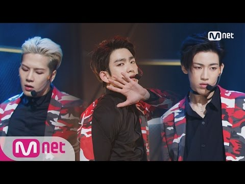[GOT7 - This Love] Special Stage l M COUNTDOWN 160428 EP. 471 (видео)