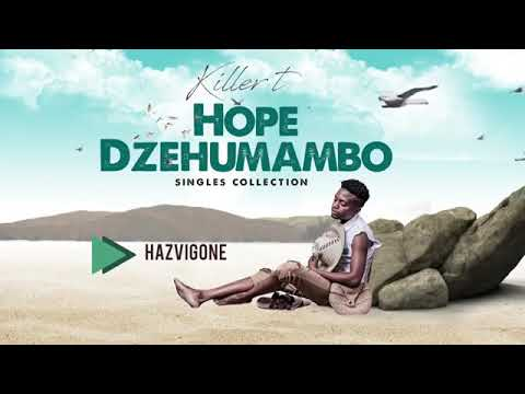 Killer T   Hazvigone Official Audio