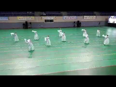 빛고을전통문화예술단-한국민속예술축제 은상 (2018.5.31)