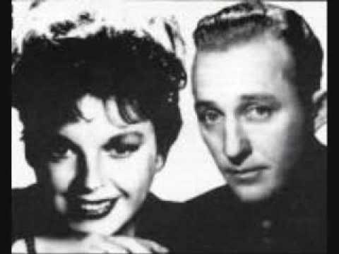 Tekst piosenki Bing Crosby - Maybe It's Because po polsku