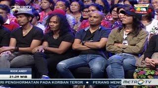 Video Kick Andy: Suara Hati Ahok (6) MP3, 3GP, MP4, WEBM, AVI, FLV April 2019