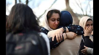 Why alleged New Zealand mosque killer represents a broader 'social movement'