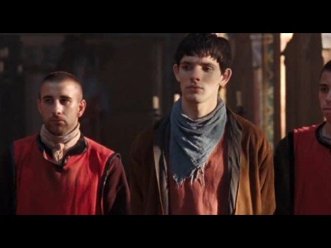 Merlin - The Poision Chalice - Part 1