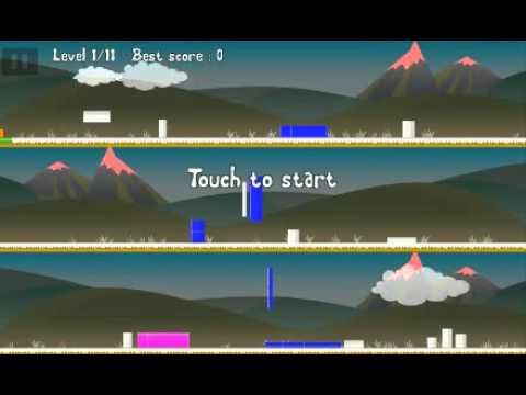 Video of Tap 'n' Crash