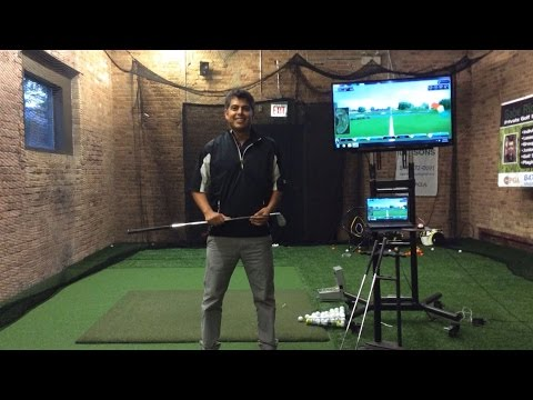 Chicago Golf Lessons – Shoot Lower Scores in 2015