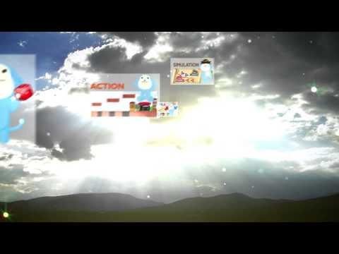 Video of ひかりTVゲーム