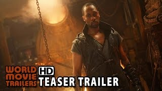 Nonton The Man With The Iron Fists 2   Sting Of The Scorpion Teaser Trailer  2015    Martial Arts Hd Film Subtitle Indonesia Streaming Movie Download