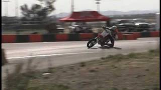SuperMoTo DrifT..!!