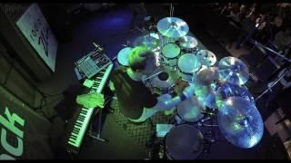 Video DRUMPHONIC - Crazy Way - Live at Drive Club (2015)