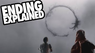 Nonton Arrival  2016  Ending Explained Film Subtitle Indonesia Streaming Movie Download