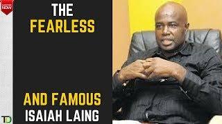 Video Isaiah Laing: Shot 3 times, Shot at 63 times, recovered over 400 Guns (His Story) - Teach Dem MP3, 3GP, MP4, WEBM, AVI, FLV November 2018
