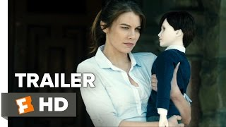 The Boy Official Trailer 1 (2016) - Lauren Cohan, Rupert Evans Horror Movie HD