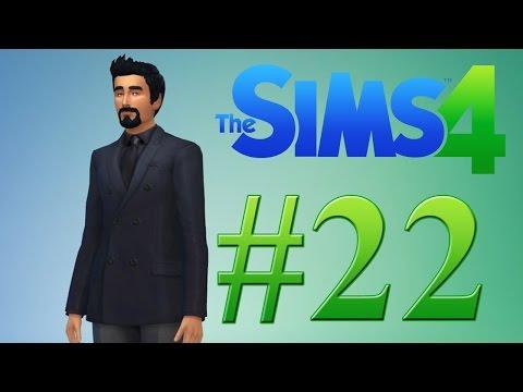 Sims 4: Измена
