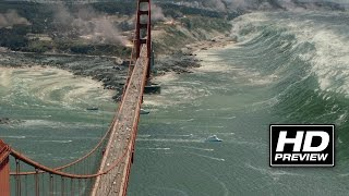 Nonton San Andreas - Official Trailer 2 - 2015 - Dwayne Johnson Film Subtitle Indonesia Streaming Movie Download