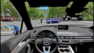 ► 2016 Audi Q7► City Car Driving 1.5.4► Download links:Audi Q7 ~ https://goo.gl/8TnFwXCity Car Driving Simulator ~ https://goo.gl/0NrGANGame steering wheel: Logitech G27Become a YouTube Partner ✔ :► https://goo.gl/YLhVU2You can follow me here:Facebook ►https://facebook.com/BINGH0STTwitch ►https://twitch.tv/bingh0stTwitter ►https://twitter.com/bingh0stGoogle+ ►https://plus.google.com/+BINGH0STSubscribe for more ! ♥LIKE  COMMENT  SHARE  SUBSCRIBE Keep safe 😎