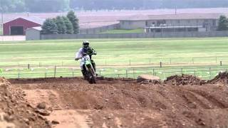 10. First Ride - 2012 Kawasaki KX450F - TransWorld MOTOcross