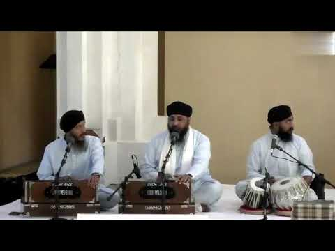 Video New Video 2018 • Delhi Wale • Bhai Satvinder Singh Bhai Harvinder Singh Ji download in MP3, 3GP, MP4, WEBM, AVI, FLV January 2017